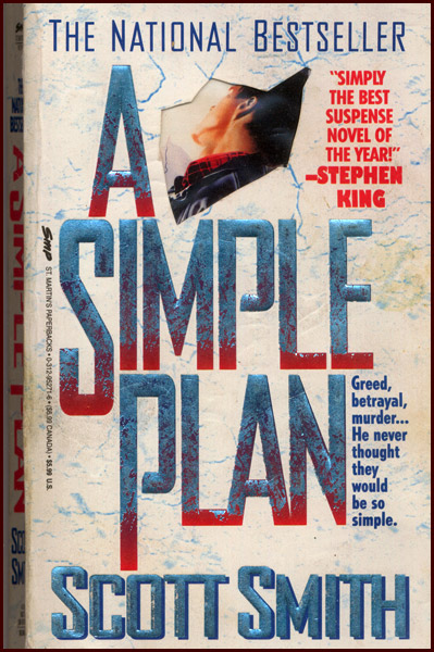 Plan a novel