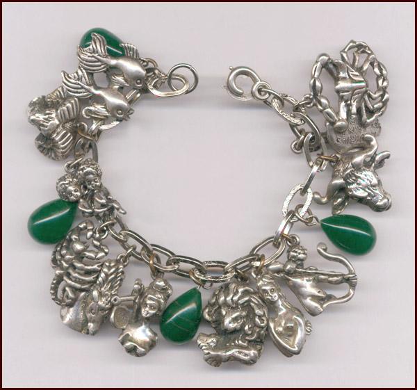 Vintage Costume Bracelets 83